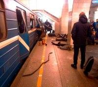 Blast on Russian subway kills 11; 2nd bomb defused