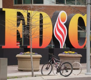 FDIC 2020 was scheduled to take place April 19-25 at the Indianapolis Convention Center & Lucas Oil Stadium. (Photo/Fire Engineering Twitter)
