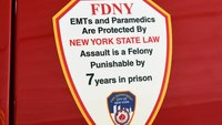 Man accused of attacking, biting FDNY EMT indicted on assault charges