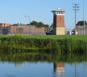 Pictured is the FCI federal prison in Milan. (Photo/bop.gov)