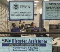 FEMA launches program to help first responders affected by disaster