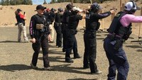 Why police departments must acknowledge gender differences in training