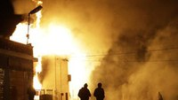 US clears Darren Wilson in Ferguson case, criticizes PD