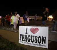 Streets of Ferguson quieter, Guard to withdraw