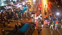 Ferguson: Grand jury announcement coming today