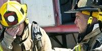 Can we halt firefighter suicide?