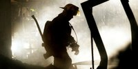 7 habits of successful firefighters: A humorist's view