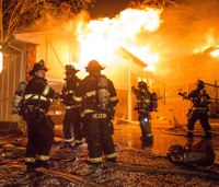 8 ways firefighting changes you