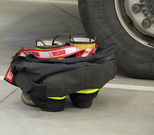 FireRescue1 readers prefer leather over rubber for firefighter boots.
