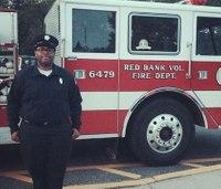 NJ community mourns death of murdered firefighter-EMT