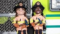 Fierce Female Firefighters Kickstarter campaign helps inspire kids