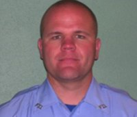 Fla. firefighter-paramedic dies by apparent suicide