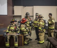 4 reasons you shouldn't become a firefighter