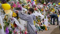 Researchers: Community violence prevention initiatives effective at curbing mass shootings
