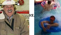 Cold Water Challenge Face-off: Final round