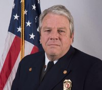 Ala. fire chief dies suddenly in his office