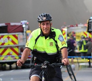 BJA sees a vital need to focus not only on tactical officer safety concerns, but also on health and wellness and their impact on officer performance and safety. (Photo/Pixabay)