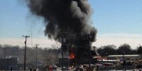 1 year later: Lessons learned from N.C. auto shop fire
