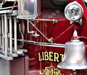 The simultaneous demise of urban volunteer fire companies coupled with repeated implosions of the fire insurance industry due to the great urban fires finally paved the way to professional municipal fire departments.
