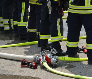 Most fire departments intuitively understand that greater risk should correlate to greater resources and capabilities. (Photo/Pixabay)