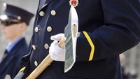 Quiet Warrior: Recognizing firefighters' commitment to service
