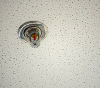 Md. bill would strengthen enforcement of fire sprinkler rules