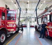 Calif. fire dept. launches paramedic program