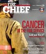Fire Chief Digital: Cancer in the fire service