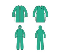 PPE company starts production of reusable gowns, coveralls in response to COVID-19
