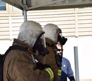 An open-access report by the UL Firefighter Safety Research Institute showed the impacts of firefighter hood design, cleaning and doffing on contamination, heat stress and wearability.