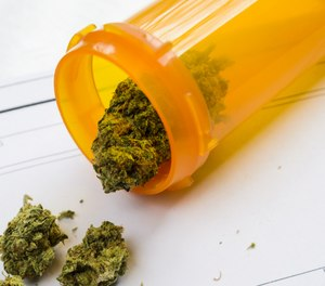 May a fire department maintain a zero-tolerance drug testing policy that includes a blanket prohibition of the off-duty use of medical marijuana, or must it accommodate such use? (Photo/Getty Images)