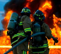 Three qualities needed to succeed as a firefighter