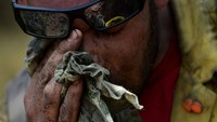 Firefighters must practice self-care to achieve post-traumatic growth