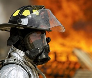 Cancer is now front and center in the health and safety agenda of the American fire service. Ultrasound or sonography is a cost-effective diagnostic tool that can provide an early alert for cancer and other diseases.