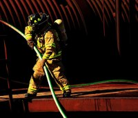 The fire service mission: A standard of accountable performance