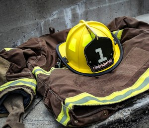 The push to replace Pittsburgh's volunteer firefighters with a professional department came from politicians and businessmen.