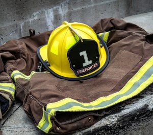 There is one set of criteria so there should only be one word that defines that person – firefighter.