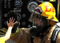 Finding and Securing Fire Safety Grants for Education