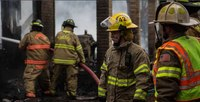 Firefighter cancer research: What's next