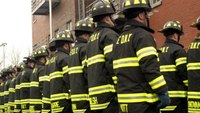 8 tips to survive your first firefighter shift