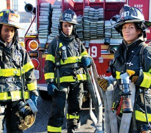Only a few studies have assessed the breast cancer risk – or risk of any cancer – among female firefighters.