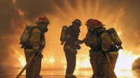 Thinking critically, acting decisively in the fire service