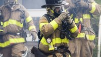 Fundamental changes needed to address turnout gear contamination