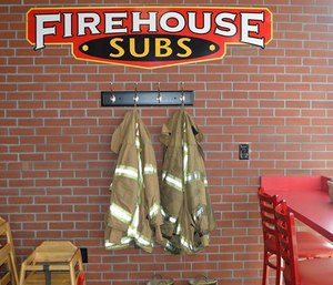 Generally, your organization must be located less than 60 miles from the nearest Firehouse Subs to be eligible for consideration.