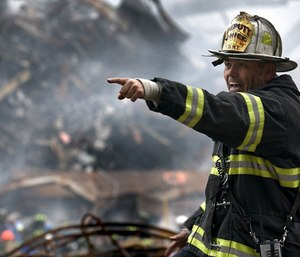 Conflict will always be a part of the fire service, and learning how to handle it is well worth your time and effort to learn.