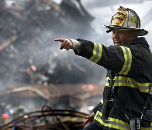 A recent study found that 103 firefighters died by suicide in 2017, compared to 93 line-of-duty deaths. (Photo/Pxhere)