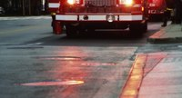 LODD: Firefighter killed, another injured in Mo. fire truck crash