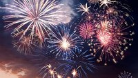 Fireworks safety and injury prevention