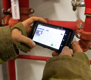 When the next big emergency or disaster occurs, will your department once again see its ICs and their staffs reaching for those manual systems – or will they be reaching for their wireless devices? (Photo/NIST.gov)