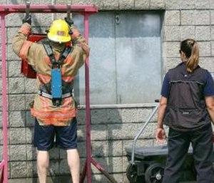 Realize that you must commit yourself to a life of renewed physical enthusiasm if you are going to continue in your job and career as firefighter.